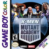 X-Men Mutant Academy On Gameboy Color - EE699897