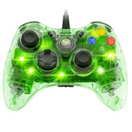 Afterglow Wired Controller For Xbox 360 Green AGL868 - EE699932