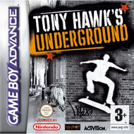 Tony Hawk's Underground GBA For GBA Gameboy Advance - EE699957