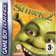 Shrek 2 GBA For GBA Gameboy Advance Arcade - EE699964