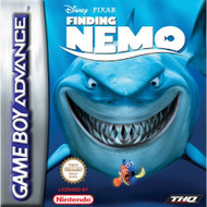 Finding Nemo GBA For GBA Gameboy Advance Arcade - EE699965