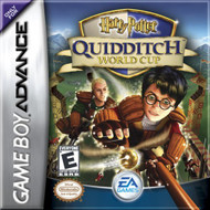 Harry Potter Quidditch World Cup For GBA Gameboy Advance - EE699969