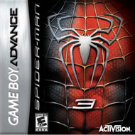 Spider-Man 3 For GBA Gameboy Advance - EE699984