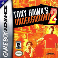Tony Hawk Underground 2 For GBA Gameboy Advance - EE699985