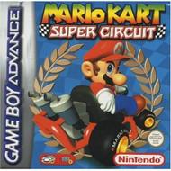 Mario Kart: Super Circuit For GBA Gameboy Advance Racing - EE699982