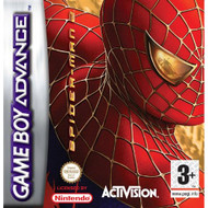 Spider-Man 2 GBA For GBA Gameboy Advance Arcade - EE700003