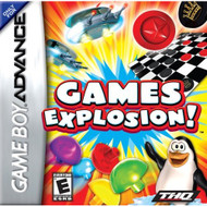Games Explosion For GBA Gameboy Advance Arcade - EE700013
