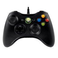 Microsoft OEM Wired Controller For Windows And Console For Xbox 360 - ZZ700029