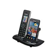 Icreation G-700 Bluetooth Handset Docking Base Cordless Phone System - EE700033