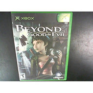 Beyond Good And Evil For Xbox Original - EE700159