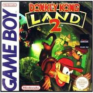 Donkey Kong Land 2 On Gameboy - EE700180