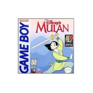 Disney's Mulan On Gameboy - EE700189