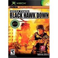 Delta Force Black Hawk Down Xbox For Xbox Original - EE700202