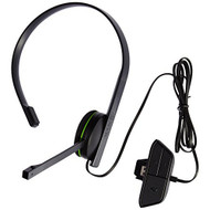 Chat Headset For Xbox One Microphone Mic Black Microsoft - EE700266