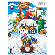 Club Penguin: Game Day! For Wii Disney - EE700319
