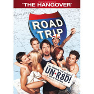 Road Trip Unrated Edition On DVD With Breckin Meyer - EE700359