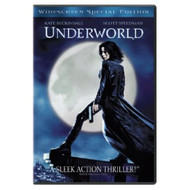 Underworld Widescreen Special Edition On DVD With Michael Sheen - EE700366
