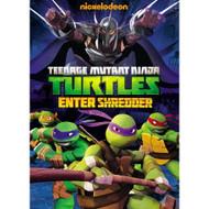 Teenage Mutant Ninja Turtles: Enter Shredder On DVD Children - EE700368