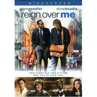 Reign Over Me Widescreen Edition On DVD With Adam Sandler - EE700418