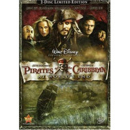 Pirates Of The Caribbean: At World's End Two-Disc Limited Edition On - EE700441