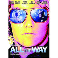 All The Way On DVD With Dennis Hopper - EE700445