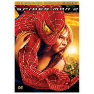 Spider-Man 2 Widescreen Special Edition On DVD With Rosemary Harris - EE700451