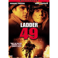 Ladder 49 Widescreen Edition On DVD With Joaquin Phoenix Drama - EE700455