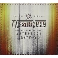 WWE: Wrestlemania The Complete Anthology 1985-2006 On DVD Wrestling - EE700462
