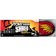 Tony Hawk: Shred Bundle For Wii WPT944 - EE700471