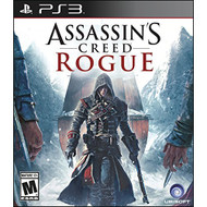 Assassin's Creed Rogue For PlayStation 3 PS3 - EE700537