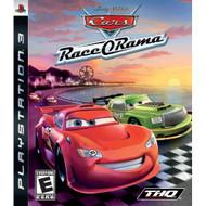 Cars Race O Rama PlayStation 3 For Xbox 360 - EE700543