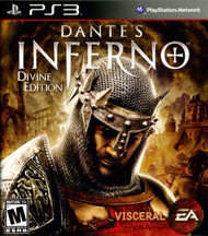 Dante's Inferno Divine Edition For PlayStation 3 PS3 - EE700542