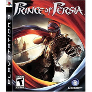 Prince Of Persia For PlayStation 3 PS3 - EE700561