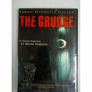 The Grudge On DVD - EE700615