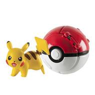 Throw 'N' Pop Pikachu And Poke Ball - EE700655