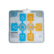 Fish Eyes Double Person Dance Mat For Wii Games For Nintendo Wii - EE700677