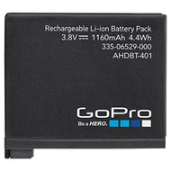 GoPro Rechargeable Battery For HERO4 BLACK/HERO4 Silver GoPro Official - EE700682