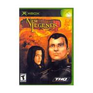 New Legends For Xbox Original - EE700696