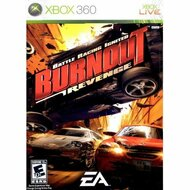 Burnout Revenge For Xbox 360 Flight - EE700715