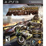 Motorstorm Apocalypse For PlayStation 3 PS3 Flight - EE700720