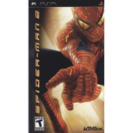 Spider-Man 2 Sony For PSP UMD - EE700729