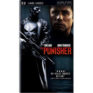 The Punisher UMD For PSP - EE700736