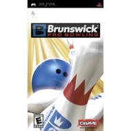 Brunswick Pro Bowling For PSP UMD - EE700740