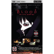 Blood The Last Vampire UMD For PSP - EE700744