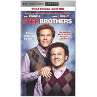 Step Brothers UMD For PSP - EE700757