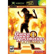 Dance Dance Revolution Ultramix 3 Xbox For Xbox Original RPG - EE700975