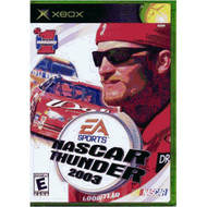 NASCAR Thunder 2003 Xbox For Xbox Original - EE700979