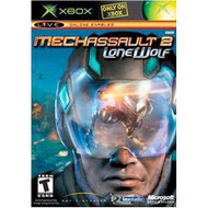 Mech Assault 2 Lone Wolf Xbox For Xbox Original - EE700981