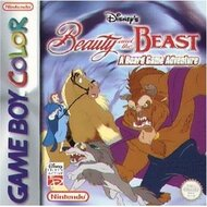 Disney's Beauty And The Beast: A Board Game Adventure On Gameboy - EE701076