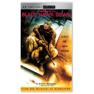 Black Hawk Down UMD For PSP - EE701155